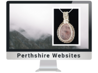 Shonagh Moore Jewellery by Design Site